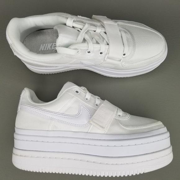 nike vandal 2k all white